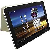 Funda blanca para Samsung Galaxy Tab 1 10.1 P7500 P7510