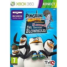 I Pinguini di Madagascar [Importación italiana]