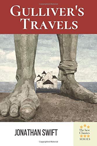Gulliver's Travels: The Best Classics Series