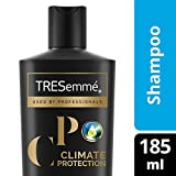 TRESemme Climate Protection With Keratin,Olive Oil And UV Blocker Shampoo (185ML)