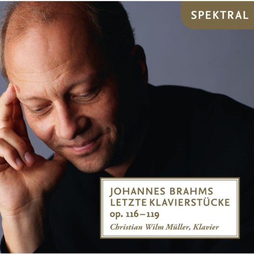 Johannes Brahms - letzte Klavi...
