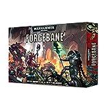 Warhammer 40000: Forgebane - Castellano