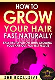 If your looking to grow your hair longer while maintaining good health of your hair, then this is the book for you. This book will give you great strategies on how to repair damage hair. This book contains a lot of great information about hair health...