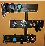 Colgador/organizador de relojes