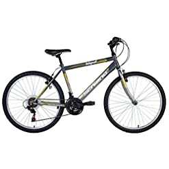 F.lli Schiano Integral Cambio Power 18V Bicicletta