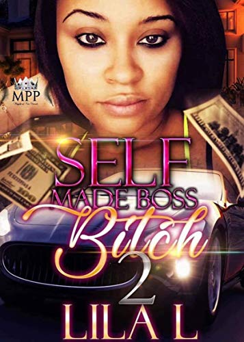 Self-Made Boss Bitch 2 (English Edition)