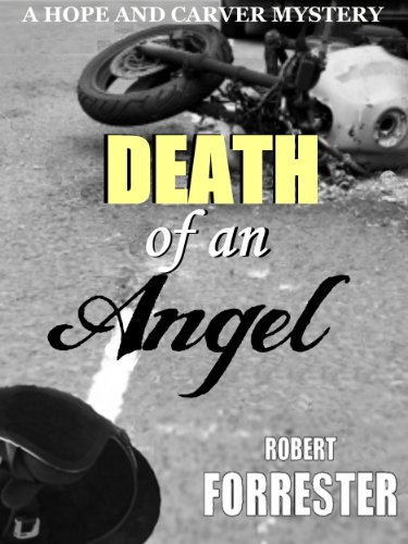 Death of an Angel (Hope and Carver Book 2) (English Edition)