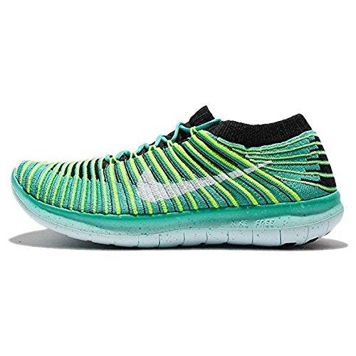 Nike 300 Sneakers Trail Runnins Blau Damen 834585 rx0Ox