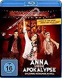 Anna und die Apokalypse [Blu-ray]