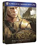 Troy (Director's Cut) (Ltd Steelbook) [Italia] [Blu-ray]