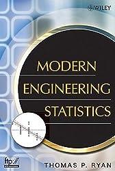 Modern Engineering Statistics by Thomas P. Ryan (2007-09-28)