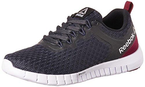 reebok-women-zquick-lite-multisport-outdoor-shoes-black-smokey-black-rebel-berry-black-white-6-uk-39