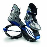 KangooJumps rebound shoes power pour enfant 36-39 Multicolore - Silver/Blue