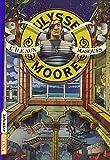 Ulysse Moore, Tome 04: L'île aux masques