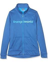 Trango Unnit - Chaqueta para hombre, color azul, talla XS