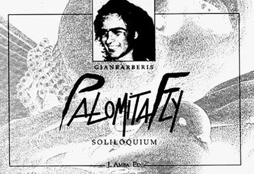 Palomitafly. Soliloquium (Immagini di un'altra dimensione) por Gianbarberis