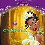 Telecharger Livres LA PRINCESSE ET LA GRENOUILLE Les Grands Classiques Disney (PDF,EPUB,MOBI) gratuits en Francaise