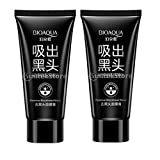 #9: Segolike 2pcs Peel Off Blackhead Remover Cream Deep Pore Cleansing Purifying Acne Face Nose Black Head Removal Mud Masks