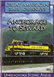 Great American Rail Journeys Anchorage to Seward