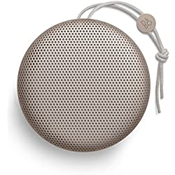 Bang & Olufsen A1 Enceinte Nomade Bluetooth, Pierre de sable