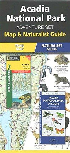 Acadia National Park Me (Acadia National Park Adventure Set)