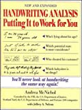 Handwriting Analysis: Putting It to Work for You (NTC Reference)