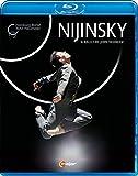Nijinsky: A Ballet by John Neumeier [Alexandre Riabko; Anne Lauderer; Carsten Jung; Lloyd Riggins; Alexandr Trusch; Carolina Agüero; Hamburg Ballet] [C Major Entertainment: 744304] [Blu-ray] [Reino Unido]
