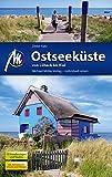 Ostseeküste von Lübeck bis Kiel Reiseführer Michael Müller Verlag: Individuell reisen mit vielen praktischen Tipps - Dieter Katz