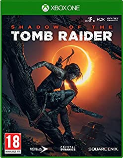 Shadow of the Tomb Raider (Xbox One) (B07BHB1VX5) | Amazon price tracker / tracking, Amazon price history charts, Amazon price watches, Amazon price drop alerts
