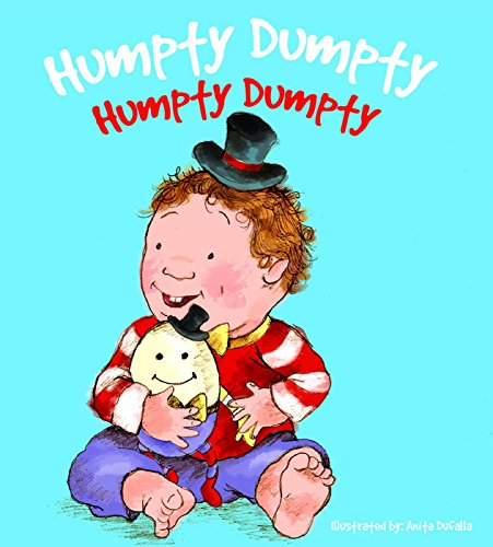 Humpty Dumpty (Nursery Rhymes) por Rhea Wallace