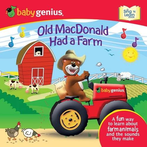 Old Macdonald Had a Farm (Babygenius) Meadowbrook Farm