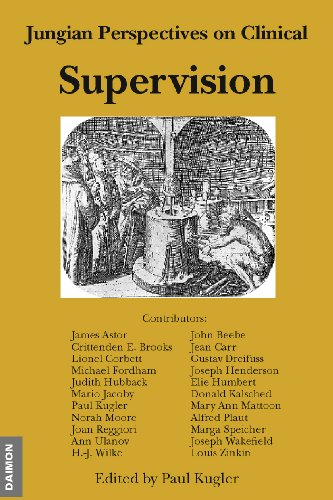 Jungian Perspectives on Clinical Supervision (English Edition)