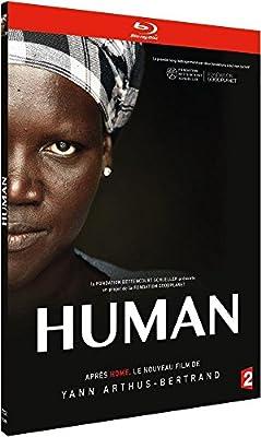 HUMAN [Blu-ray]