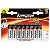 Energizer LR6 E91 AA Ultra+ Mignon 12er Pack