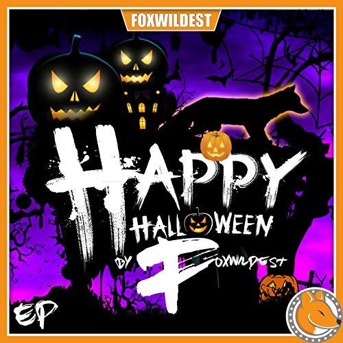 Halloween (feat. Mikkel Hansen)