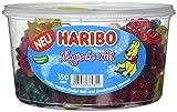 Haribo Magische Welt 150 Stück Runddose, 3er Pack (3 x 1.05 kg)