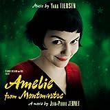 Amelie from Montmartre (Original Soundtrack)