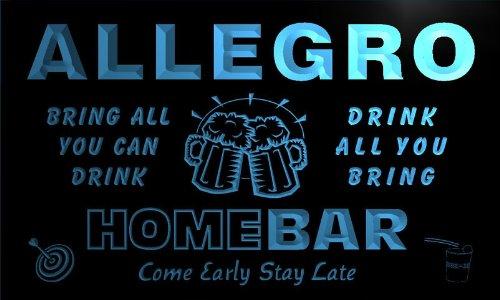 q00581-b-allegro-family-name-home-bar-beer-mug-cheers-neon-light-sign