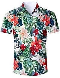 sale retailer 9d9c4 0b28f Amazon.it: Fenicotteri - T-shirt, polo e camicie / Uomo ...