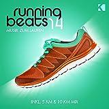 Running Beats, Vol. 14 - Musik zum Laufen (Inkl. 5 KM & 10 KM Mix) [Explicit]