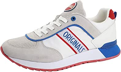 COLMAR ORIGINALS Travis Runner 030 White CLM