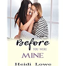 Before You Were Mine (English Edition)