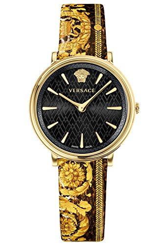 Versace Montre Femme VBP130017