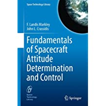Fundamentals of Spacecraft Attitude Determination and Control