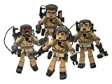 Ghostbusters Minimates I Love This Town Boxed Set Figura de Accións