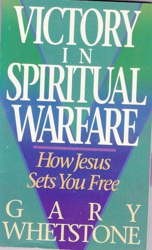 Victory in spiritual warfare: How Jesus sets you free