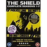 The Shield - Season 1-7
