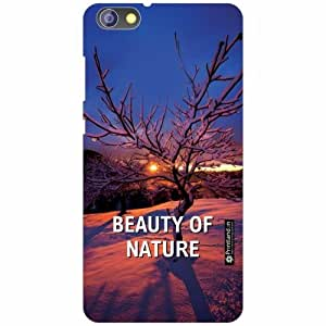 Huawei Honor 4X Back Cover - Silicon Beauty Of Nature Designer Cases
