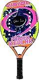 Vision Pala de Tenis Playa POWER KEWLAR JUNIOR 2018