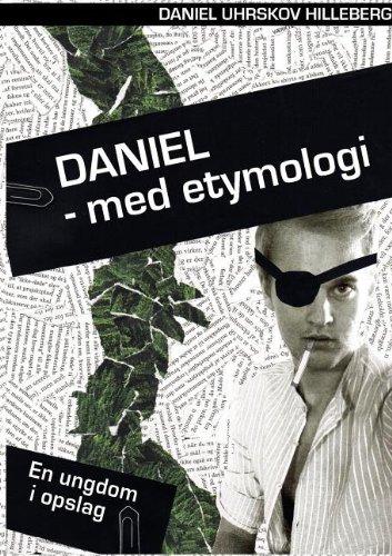 Daniel - Med Etymologi Cover Image